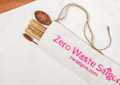 zero waste pouch